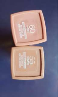 MAYBELLINE SUPERSTAY UN NUDE SHADES POET AND DRIVER
