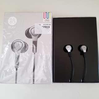 行貨 B&O Beoplay H3 Earphones B&O耳機
