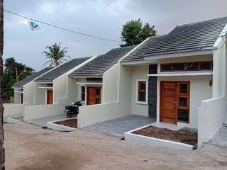 Rumah murah,starategis di Bandung timur