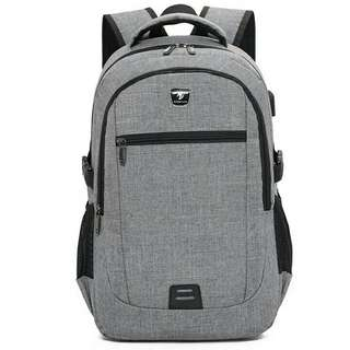 Korean High Endurance School Backpack Bag
