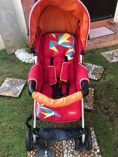 Junior Travel Stroller