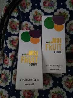 FRUIT SERUM