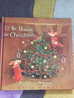 I'll Be Home for Christmas (Hardbound)