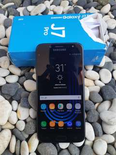 Samsung J7 Pro Fullset