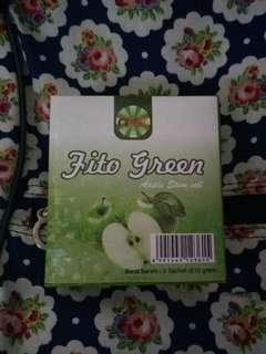 FITTO GREEN