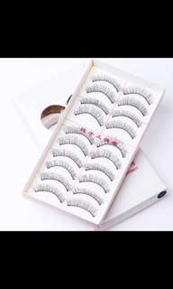 Taiwan Handmade False eyelashes