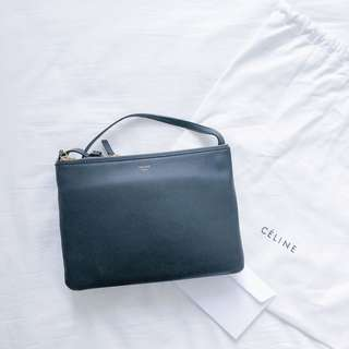 CELINE Trio Bag Large Size