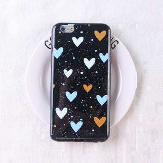 🌼C-1242 Small Heart Case🌼