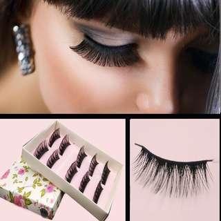 🚚 Beautiful Handmade eyelash