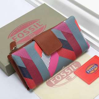 fossil wallet  002B
