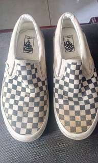 Vans slip on og checkerboard (premium)