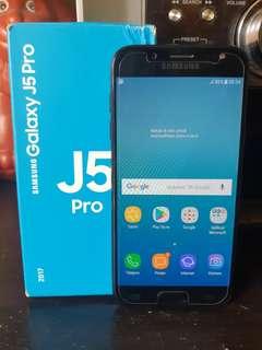 Samaung j5 Pro Fullset
