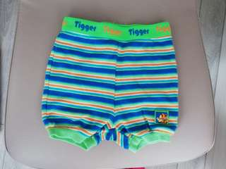 Disney Tiger shorts