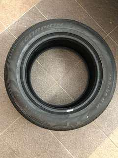 New Pirelli SUV Tyre Scorpion Verde 235/60R18, 255/55R18, Made In Great Britain.