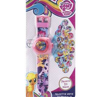 3D My Little Pony Watch