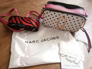 Marc Jacob Polkadot