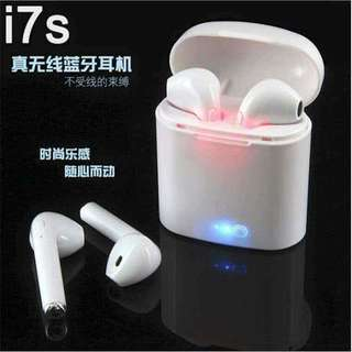 Bluetooth Earphone w/ charger