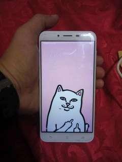 Asus Zenfone Max 3 5.5 - rose pink