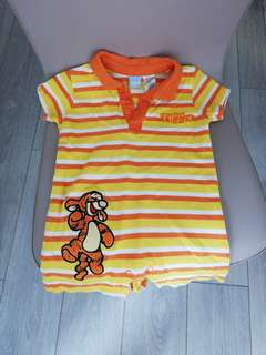 Disney Tiger clothes