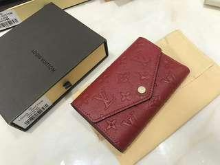 LV Wallet Monogram