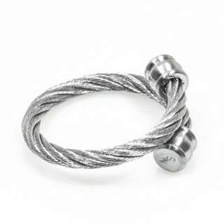 Silverworks X3285 Twisted Ring