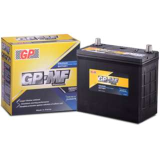 GP-MF Platinum Car Battery