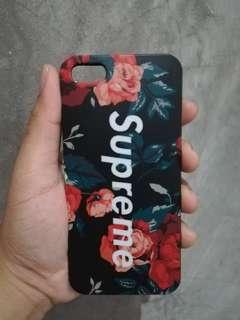 Supreme Case for iPhone 5/5s/SE