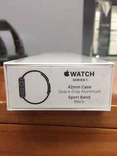 Apple Watch Series 1 (42MM) - Brand New