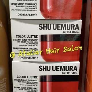 Shu Uemura Color Luste Treatment