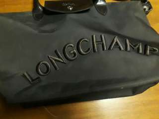 Longchamp Dark Brown