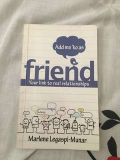 A book about Your link to real relationships