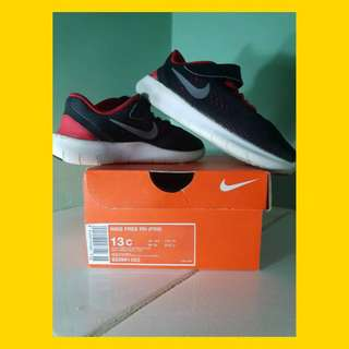 Original Nike free RN (for kids)