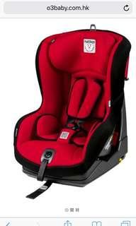 Peg perego DUO FIX TT 汽車安全座椅 95%新
