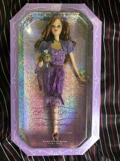 The Birthstone Beauties Collectible Dolls (Collector's Edition) | Barbie Signature | Pink Label