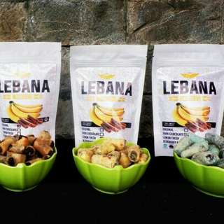 Lebana pisang