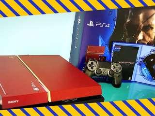 PS4 gen 2