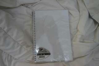 Daiichi Ring Notebook