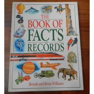 The Book of Facts and Records / The Book of Space Facts and Records
