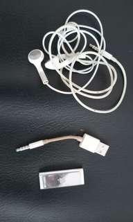 Apple iPod 4 Gb.....