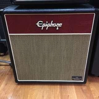 Guitar Amplifier Epiphone Valve Jr