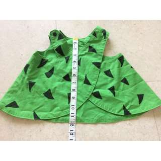Green Top *Free Size