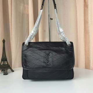 YSL Shoulder Bag Medium