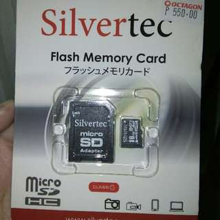 Flash  Memory Card 16gb