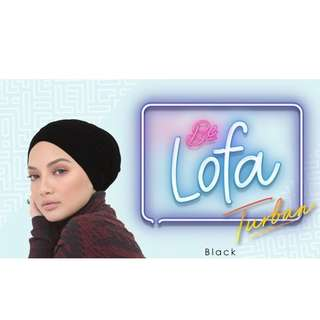 #Be Lofa Turban - Authentic