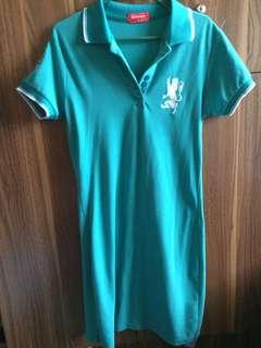 Preloved shirtdress