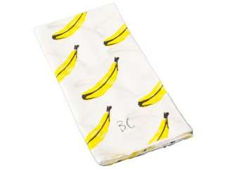 Bobo Choses banana tenugui towel