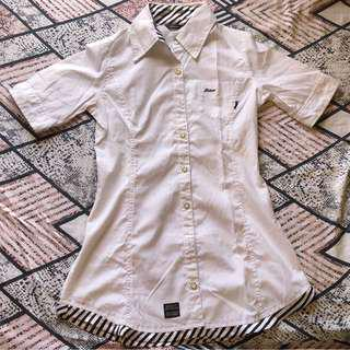 Dosch Polo Dress