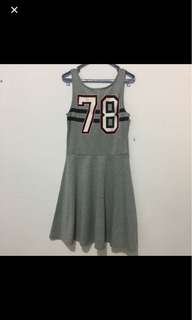 H&M Dress Size 36 (S)