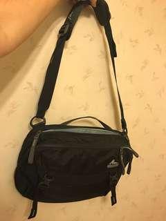 Gregory laptop messenger bag