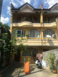 House and Lot in Marikina